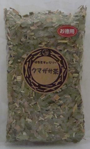 クマザサ茶 200g