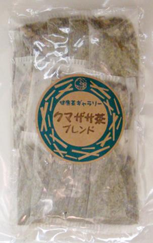 クマザサ茶ブレンド 15袋【メール便対応可 送料250円】