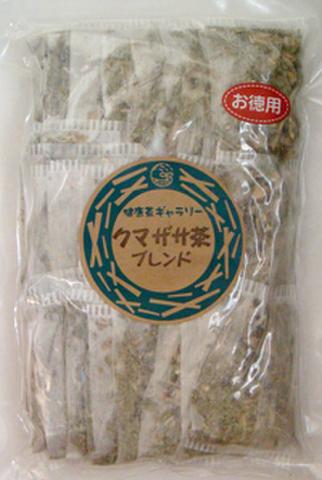 クマザサ茶ブレンド 30袋