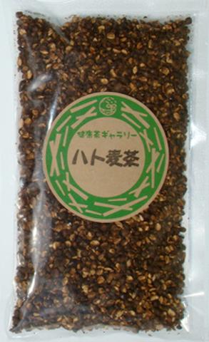 ハト麦茶 200g【メール便対応可 送料250円】