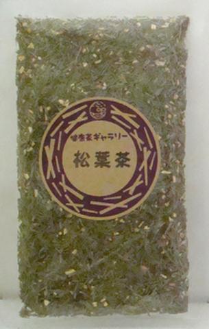 松葉茶 70g【メール便対応可 送料250円】