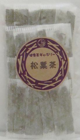 松葉茶 20袋【メール便対応可 送料250円】