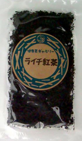 ライチ紅茶 25g【メール便対応可 送料190円】