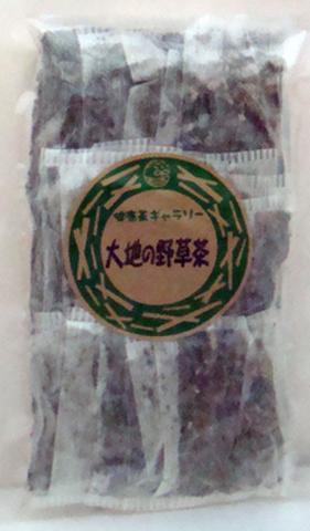 大地の野草茶 20袋【メール便対応可 送料250円】