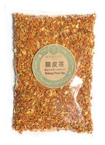 陳皮茶300g