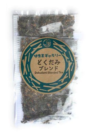どくだみブレンド 4袋(5g×4)【メール便対応可 送料250円】