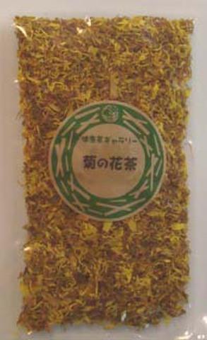 菊の花茶 30g【メール便対応可 送料250円】