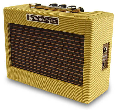 Fender Mini Twin-Amp
