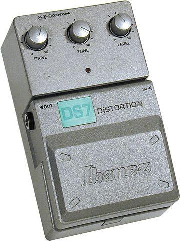 Ibanez DS-7