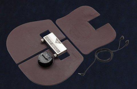 e-Guitar ACOUSTIC