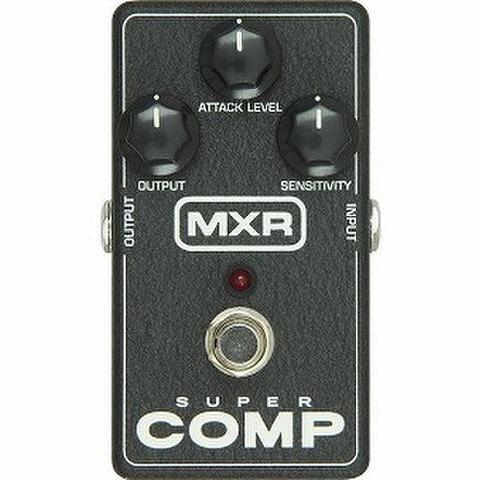 MXR M-132