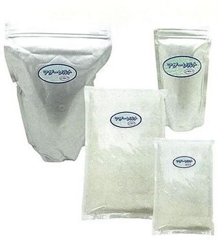 地球人てらじんの塩 1kg