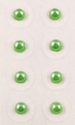 パール型グリーン20粒