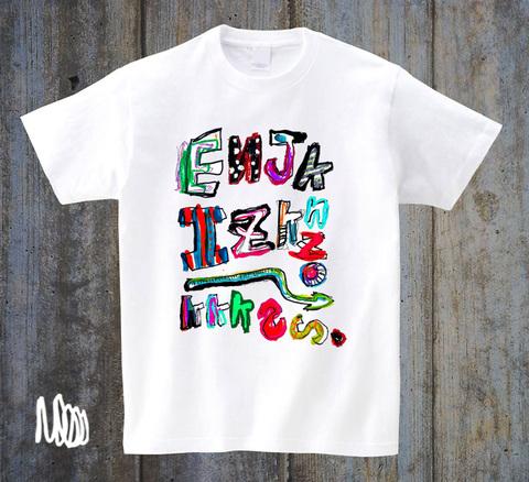 ENJK T-shirt