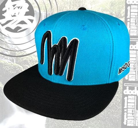 MSOGr Snapback Cap #02