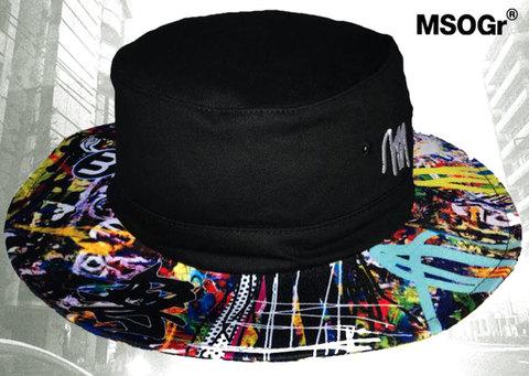 MSOGr Hat