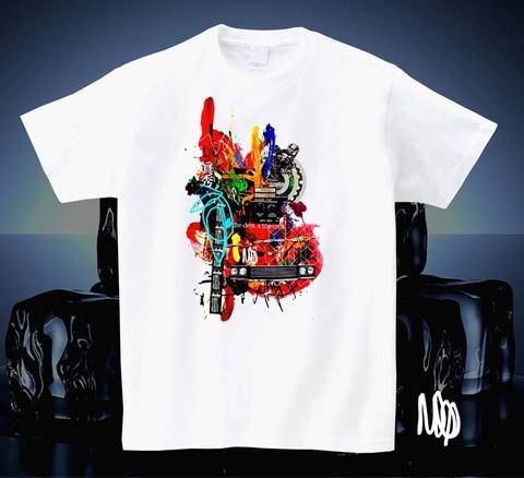 SSS / T-shirt
