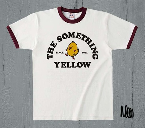 The Something Yellow T