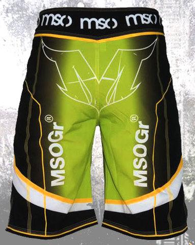 Musou gear Shorts #04