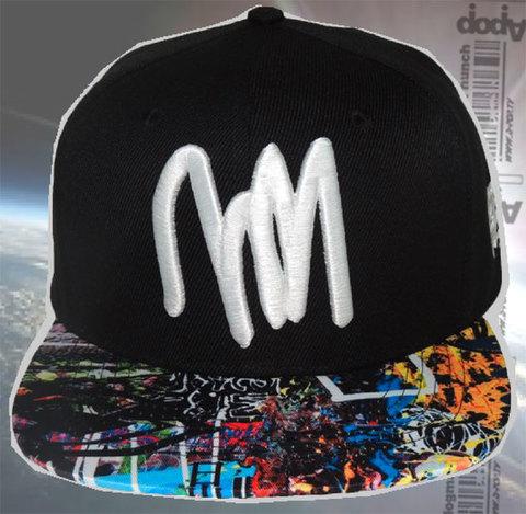 MSOGr Snapback Cap