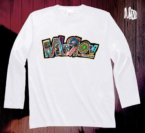 MHROv mzic / Long sleeve T-shirt