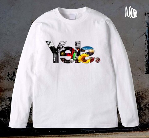 Yels / Long sleeve T-shirt