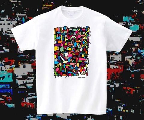 world happiness / T-shirt