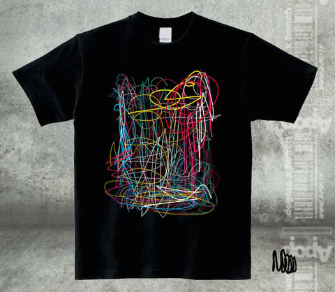 thicket / T-shirt