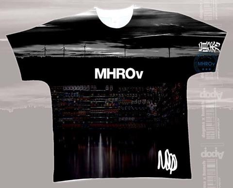 MHROv SU / T-shirt