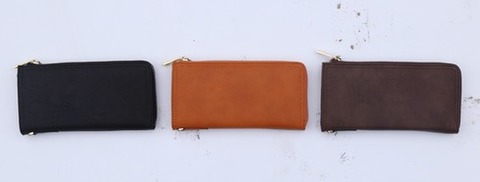 Flap Design Wallet