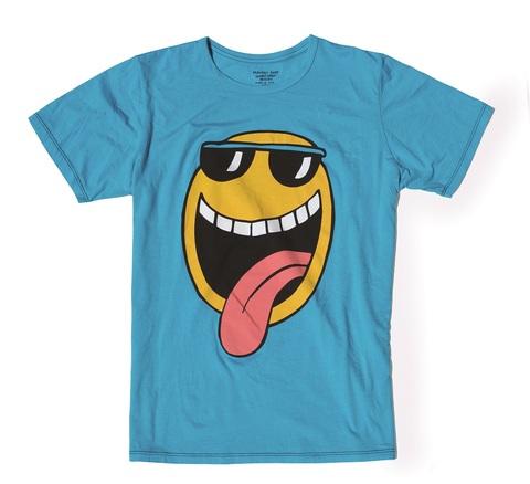 "Mowgli Surf T-shirt ""Oh Baby!"""