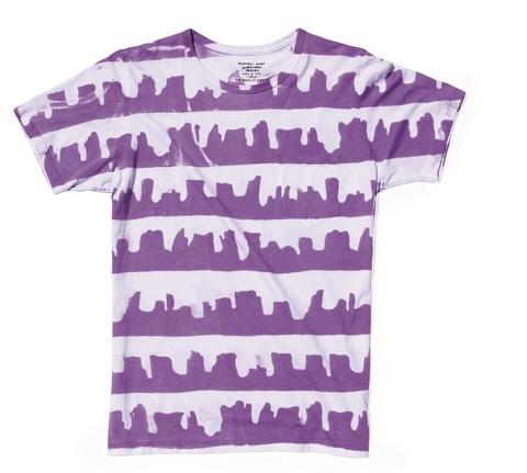 "Mowgli Surf T-shirt ""Mesa Man Pocket Tee"""