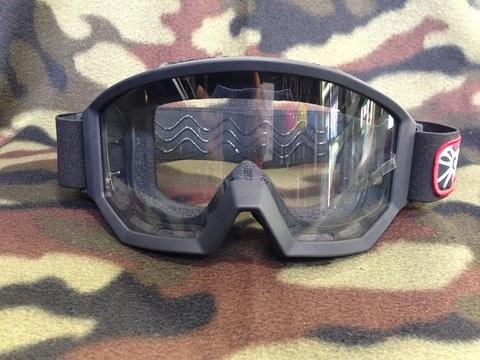 BlackFlys bike-goggles
