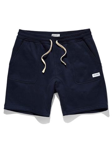 "BANKS Walk Shorts ""Big Bear Fleece"""
