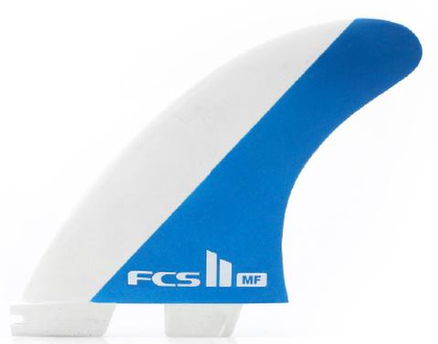 """FCSⅡ """"Mick Fanning Tri Fin Set"""""""