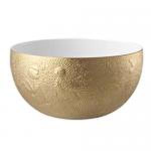 ボウル(ゴールド)11cm