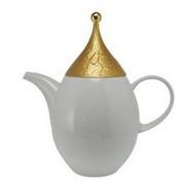 コーヒーポット(ゴールド)
