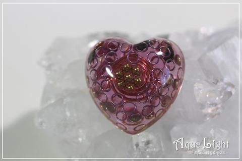 Heart mius ion