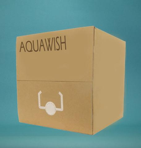 AQUAWISH大容量20l