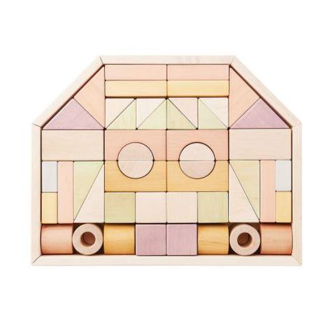 NIHON「つみきの家」1.5歳~