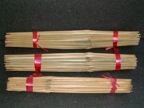 【055】竹串 中 尺1寸