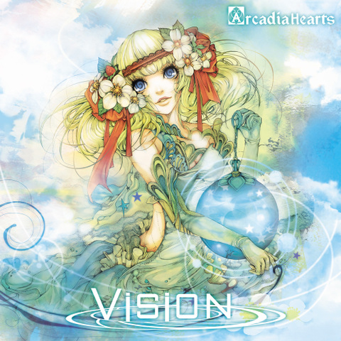 Vision (4thSingle)