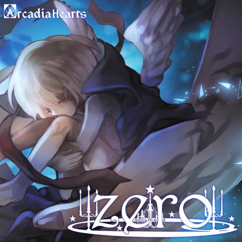 zero (10thStoryCD)