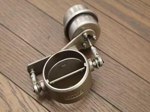 VEV溶接タイプ 76mm