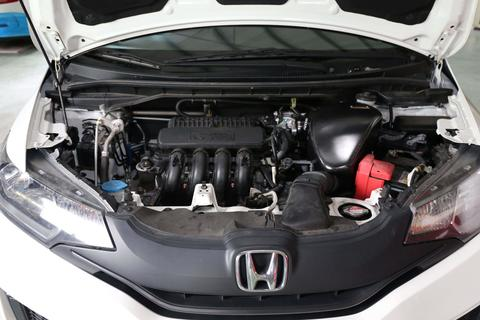 HONDA FIT(JAZZ) GK5 1.5