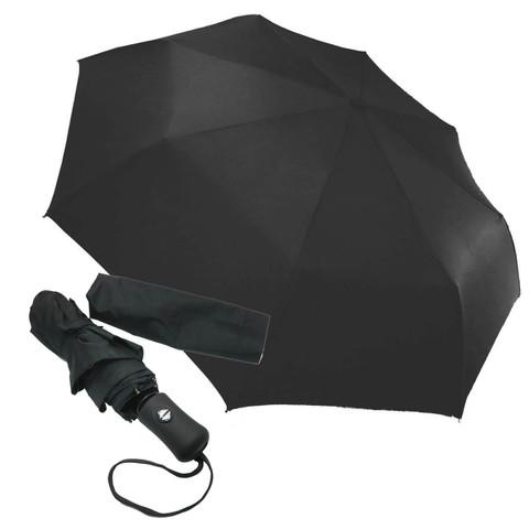 自動開閉 折りたたみ傘 メンズ