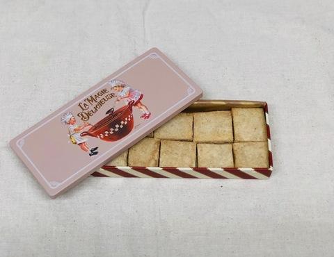 ざくざく米粉クッキー(アーモンド無し)