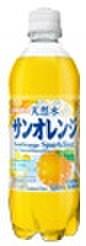 天然水サンオレンジ500mlPET(24本入)