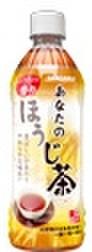 あなたのほうじ茶500mlPET(24本入)