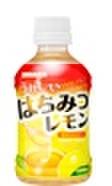 うれしいはちみつレモン280mlPET(24本入)